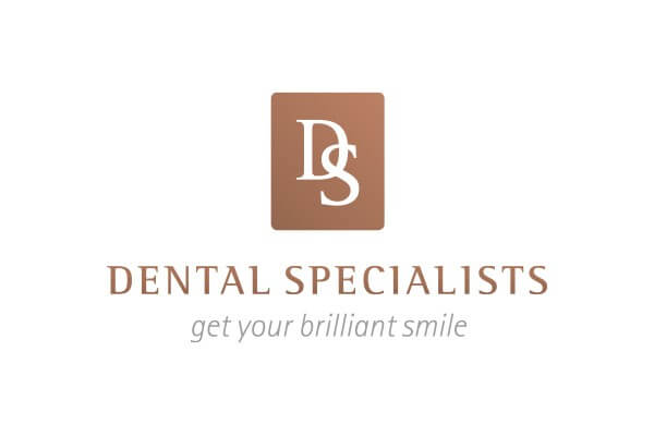 360Grad Well-Being Brands - Referenz DentalSpecialists Logo