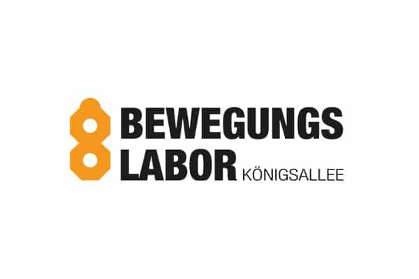 bewegungslabor-Logos